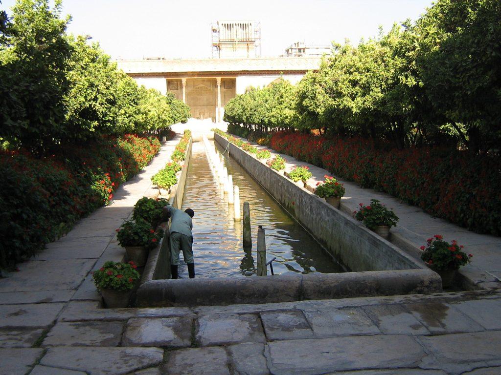 Širaz, Iran