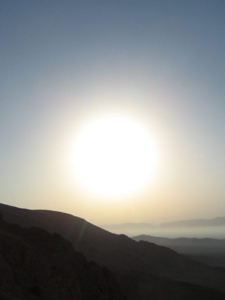 Sunce, Sirija
